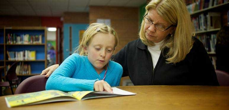 New reports grade schools on reading, writing and